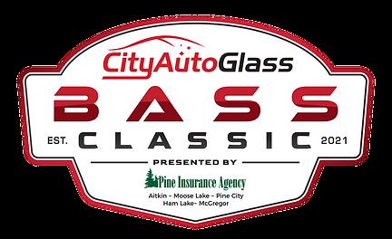 City Auto Glass Bass Classic logo.png