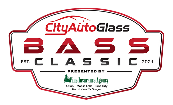 City Auto Glass Bass Classic logo.png