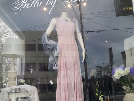 Bella By Brianna is now open!