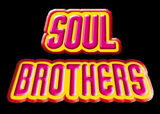 Logo Soul Brothers