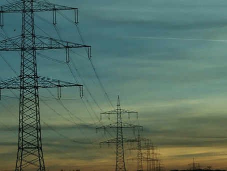 Drone Inspection as a Service: The Future of Electric Distribution and Transmission Line Inspection