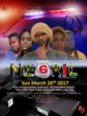 Negril the stage play