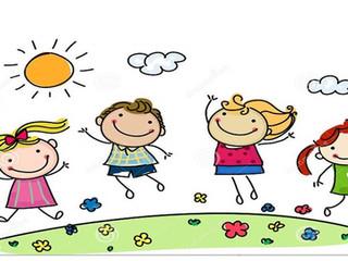 Školní družina připravila dětem náměty na tvorbu i rozptýlení