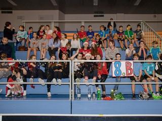 Vánoční sportovní turnaj