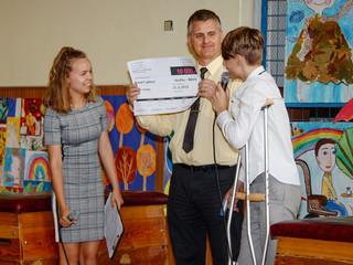 Koncert pomoci letos pro Centrum Paraple