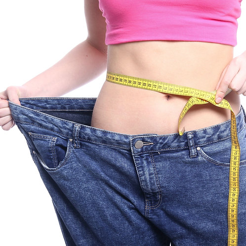 How To Lose Weight - Hypnotherapy Treatment (Audio Download)