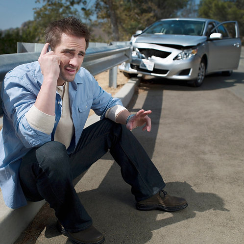 How To Recover From An Accident