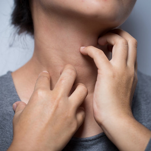 How To Obtain Relief From Dermatitis