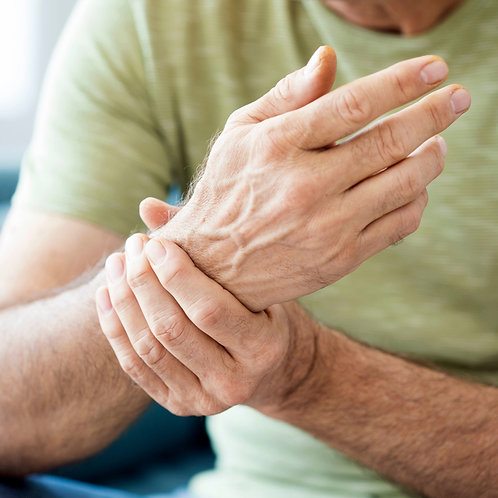 How To Obtain Relief From Arthritis