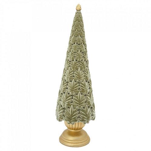 Weihnachtsbaum dusty green