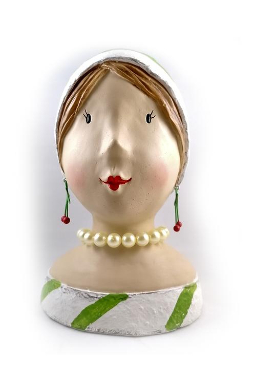Fräulein Kirsche