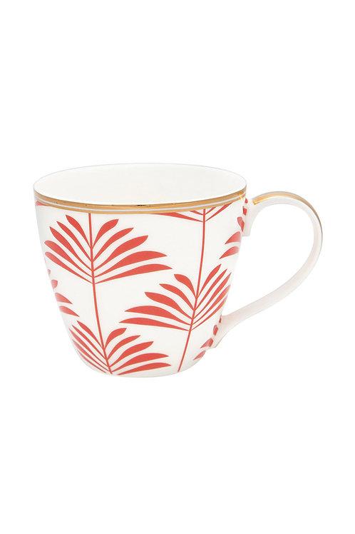 Mug Maxime coral