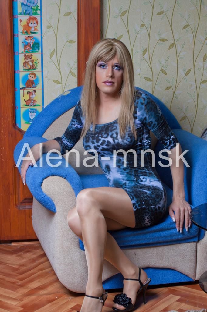 Украинские трансексуалы кроссдроссеры