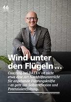 Martin Zirm, Beratung, Coaching, Nürnberg