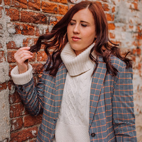 Thrifty Thursday: All About The Plaid