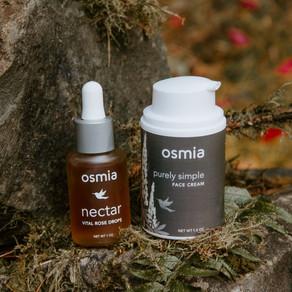 The Detox Market: Osmia Organics Review