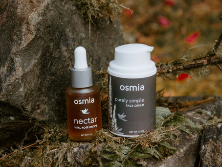 The Detox Market: Osmia Organics Review
