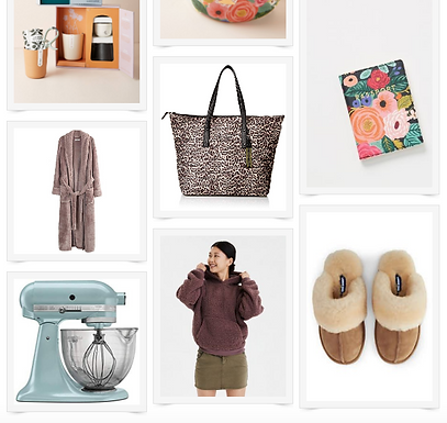 Holiday Gift Guide For That Special Woman In Your Life