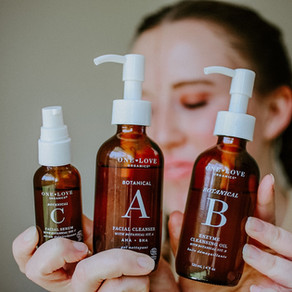 The Benefits of Double-Cleansing
