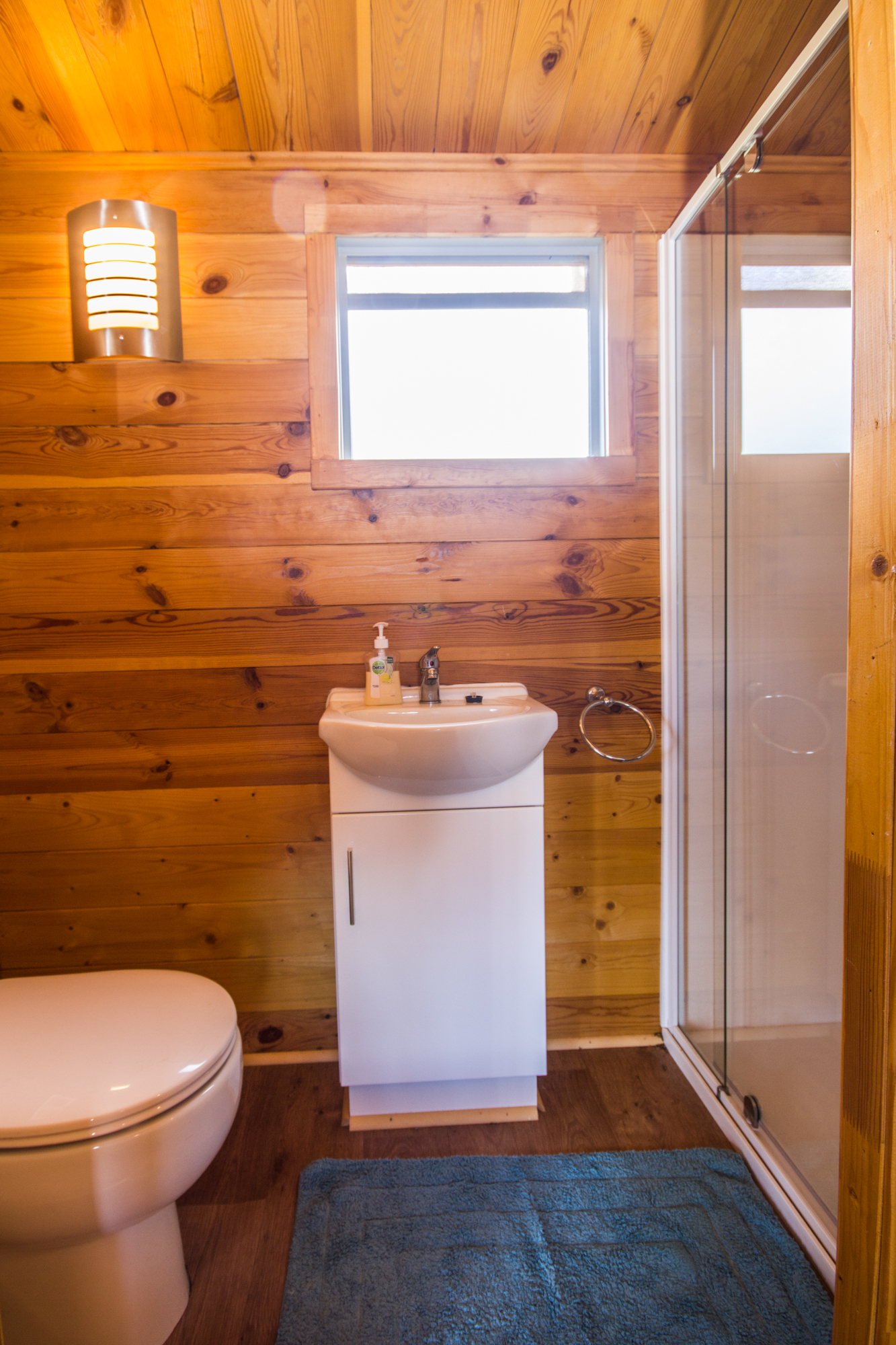 Frankland Cabin Retreat-en suite