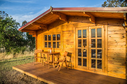 Frankland Cabin Retreat