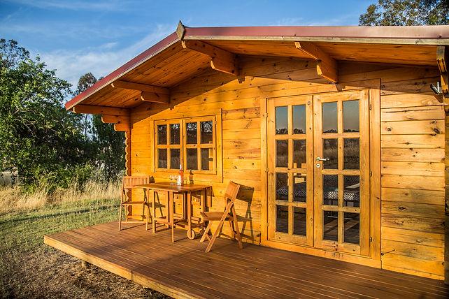 Frankland Cabin Retreat