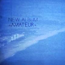 Stefanie Kunckler YMONOS * Amateur * Album 2020