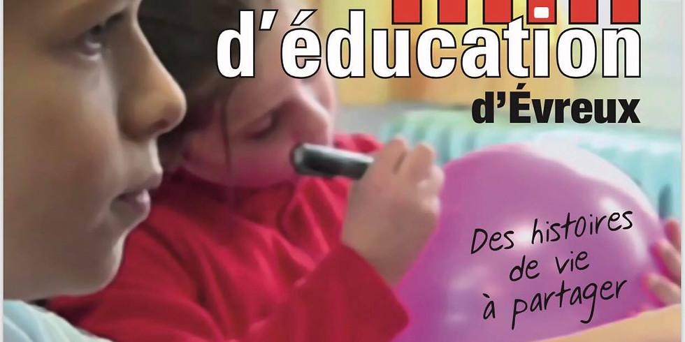 Festival du film d'éducation