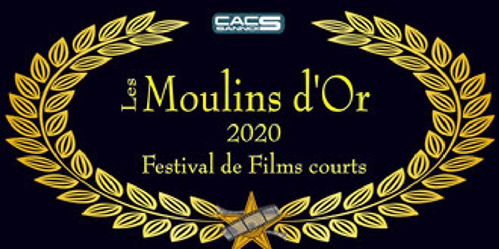 Festival les Moulins d'or