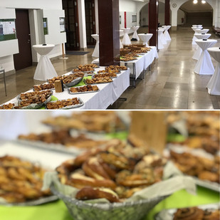 Universität Heidelberg Catering