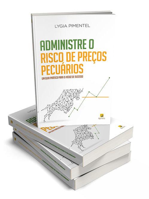 Livro: Administre o risco de preços pecuários