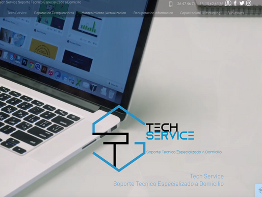 Tech Service Soporte Tecnico Especializado a Domicilio, Tel 2647 4674 Whats 55 1062 6376 Servicio a