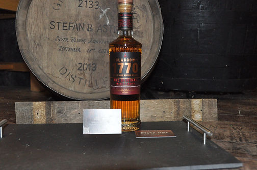W48 1770 Glasgow Single Malt non peated
