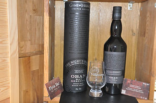 W05 Oban Game of Thrones (The Nights Watch)
