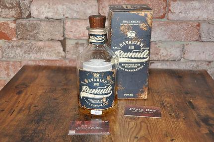 R05 Rumult Bavarian Rum