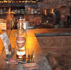 W33 Glenfiddich 15 Jahre Unique Solera Reserve
