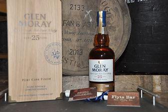 W92 Glen Moray 25 yo Port Cask Finish