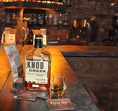 W37 Knob Creek Kentucky Straight Bourbon