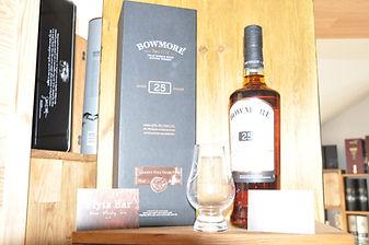 W11 Bowmore 25 Jahre
