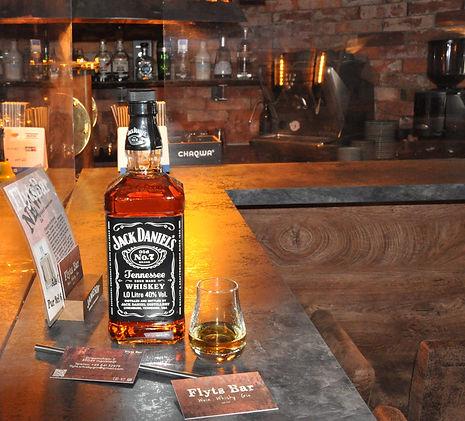 W14 Jack Daniels