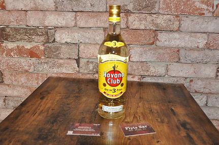 R08 Havana Club 3yo