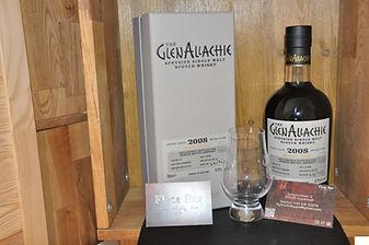 W73 GlenAllachie 2008 Cask No 515 PX-Sherry