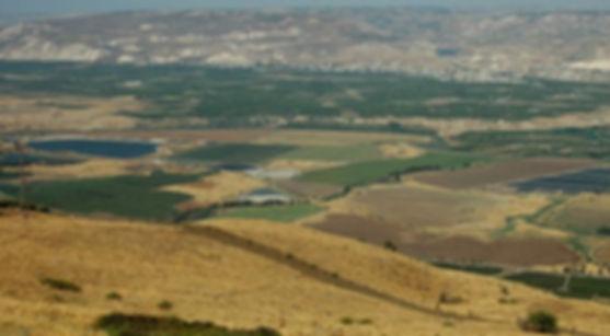 על רעידת האדמה הבאה בישראל