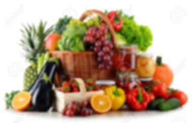 מזון אורגני - בשביל מה ולמי זה טוב