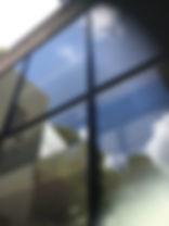 מחיר ניקוי חלונות - שקוף