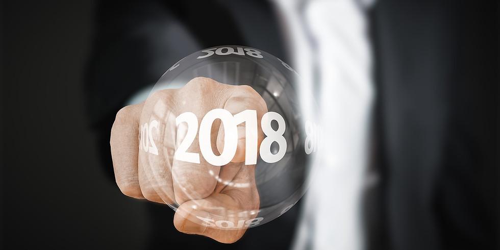 Workshop: 2018 - Conquiste seus objetivos