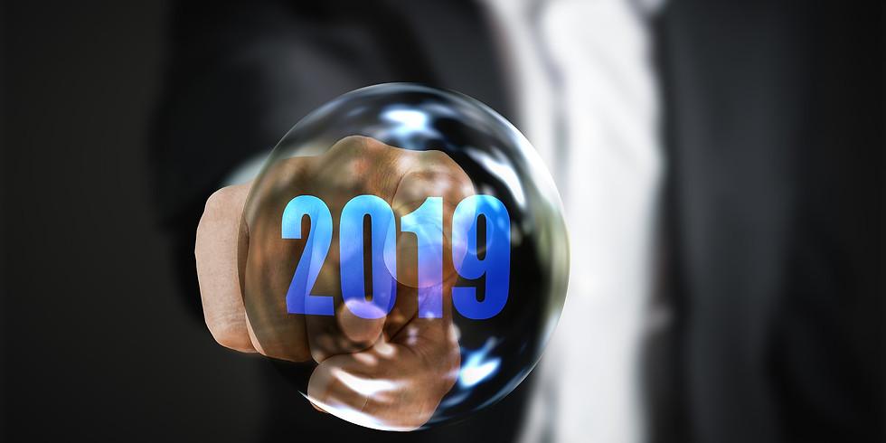 Planejamento de 2019