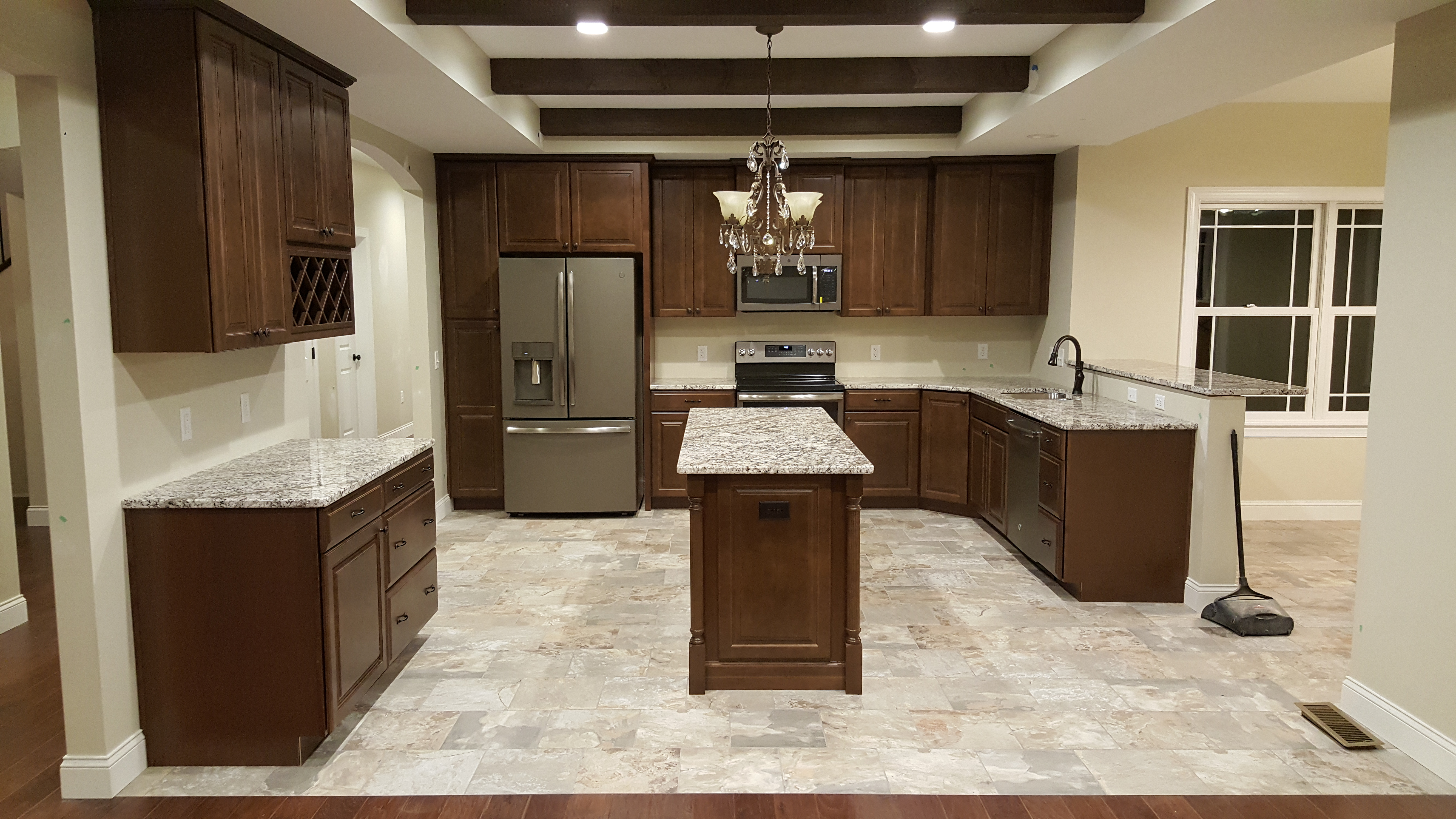 Shermansdale Custom Build