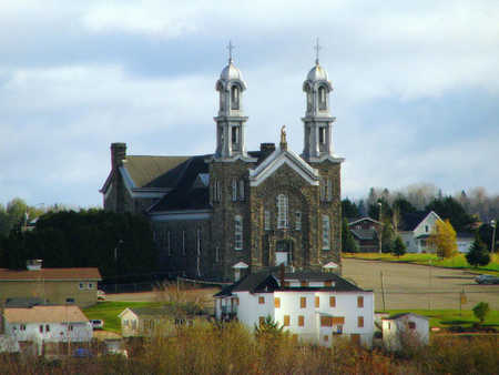Sainte-Anne-de-Madawaska