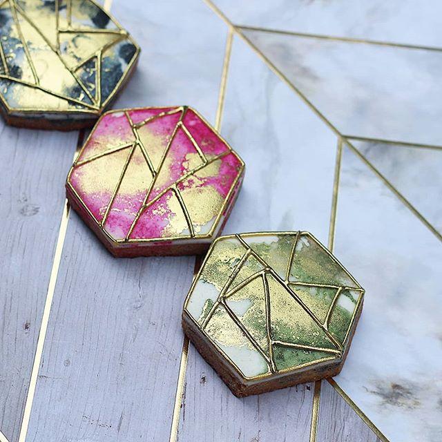 Geometrics.... I love you